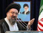 ИРАН: Ајатолах за нереде окривио друштвене медије
