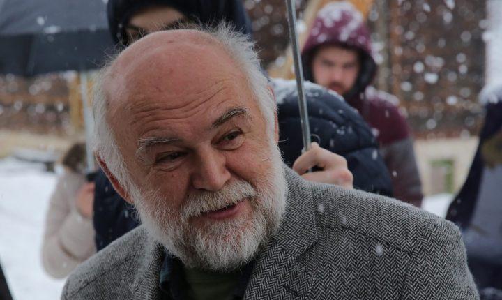КУСТЕНДОРФ 2018: Стигао Александар Берчек