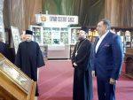 ДОДИК: Српска ће издвојити 250.000 евра за Храм Светог Саве на Врачару