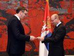 ФРАНЦУСКИ АМБАСАДОР ПОРУЧИО ВУЧИЋУ: Зна се шта Србија треба да уради!