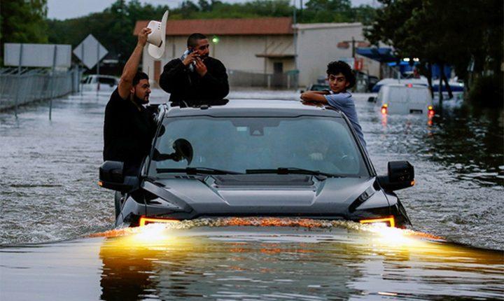 """НЕМАЧКИ ИНСТИТУТ НАЈАВЉУЈЕ: Чекају нас """"библијске поплаве"""""""