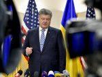 ПУЦАЊЕ ИЗ ПРАЗНЕ ПУШКЕ: Порошенко прогласио почетак војне операције у Донбасу