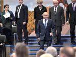 ПУТИН: Преко спортиста нападају Русију