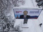 ПУТИН ЈЕ РУСИЈУ ПОДИГАО ИЗ ПЕПЕЛА: Jак председник, јака Русија