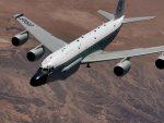ЧУДНА СЛУЧАЈНОСТ: Амерички извиђачки авион примијећен у тренутку напада на руску базу