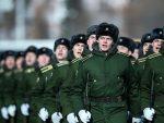 У ПРАВУ ЈЕ ШЕФ БРИТАНСКОГ ГЕНЕРАЛШТАБА: Русија је јача