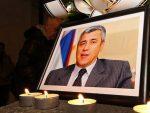 САМО МРТАВ МОГАО ЈЕ ДА ОДЕ СА СВОГ КОСОВА: Сахрањен Оливер Ивановић
