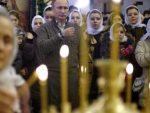 БОЖИЋ У РУСИЈИ: Путин дочекао Божић у Санкт Петербургу, Медведев у Москви