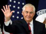 """ЛИЦЕМЕРИ: Тилерсон честитао сепаратистима у Приштини """"независност"""", a """"Србија је постојан пријатељ САД"""""""