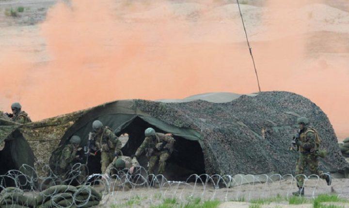 """ЧВРСТ БЕДЕМ: Како ће Српска спријечити НАТО да на силу одржи """"отровне"""" вјежбе у Бањалуци"""