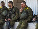 САД СЕ БОЈЕ КАЗНЕ: Естонски војници одбили да певају песму о убијању Руса