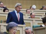 ПУШКОВ ОБЈАСНИО ПАРАДОКС ПОЛИТИКЕ ЗАПАДА: САД уводе санкције Русији, а цех плаћају…