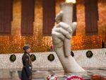 ПОЧАСТИ ХЕРОЈИМА СТАЉИНГРАДА: Прослава годишњица највеће битке у Другом светском рату