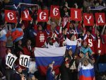 АМЕРИЧКИ МЕДИЈИ: Руски навијачи исмевају МОК на Олимпијади