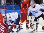 ПЈОНГЧАНГ: Руски хокејаши потукли америчку репрезентацију на Олимпијади