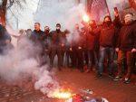 """РУСИЈА ПОРУЧУЈЕ САД: Не подржавајте """"пећински национализам"""" у Украјини"""