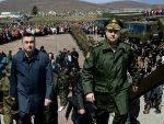 ПОВРАТАК ПРОСЛАВЉЕНОГ ГЕНЕРАЛА: Русија уводи ред у Сирији