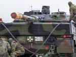 СИЛА, МАЛО МОРГЕН: Бушне гаће и дршке од метле уместо цеви у немачкој војсци