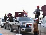 ПОД КИШОМ ТУРСКИХ ГРАНАТА: Сиријска војска ушла у Африн