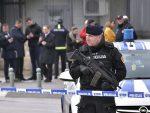 ЦРНА ГОРА: Нападач на Амбасаду САД у Подгорици није се убио? Шта ће његово писмо показати?