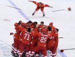 МИЛОСРДНИ МОК: Нема казне за руске хокејаше због химне