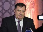 """БАЊАЛУКА: Прва реакција Додика на """"кандидовање"""" Дарка Младића за председника РС"""
