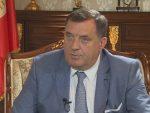 ДОДИК: Српска неће дозволити да ОС БиХ и НАТО у Бањалуци вјежбају са осиромашеним уранијумом