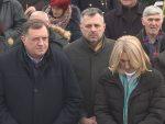 НЕПОДНОШЉИВИ ЗАБОРАВ: Додик позвао Хрватску да призна геноцид над Србима