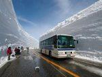 СЊЕЖНИ КАЊОН: Кад Јапанци чисте снијег висок 30 метара! (ВИДЕО)