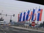ПОСЈЕТА ПРЕДСЈЕДНИКРА СРБИЈЕ ХРВАТСКОЈ: Вучић стигао у Загреб