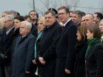 ДОДИК НА СВЕЧАНОСТИ У ОРАШЦУ: Срби су у прошлом вијеку били страдалнички народ, а овај нека буде вијек српске слободе