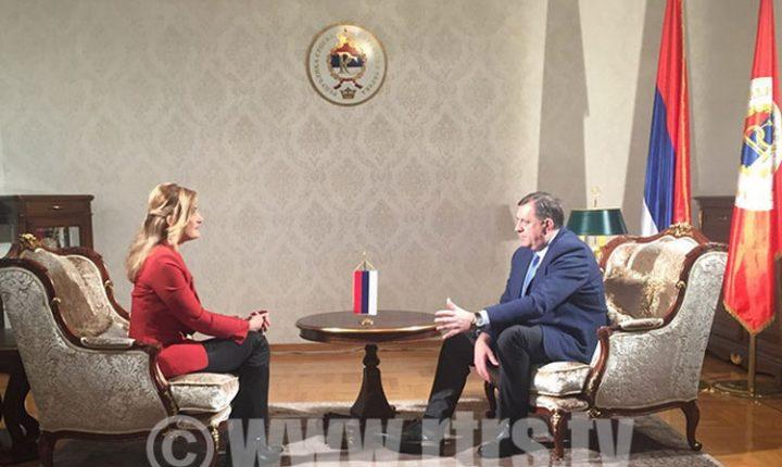 ДОДИК: Прије неће бити Босне, него што ће се увести један предсједник БиХ