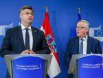 ПЛЕНКОВИЋ: Хрватска нема намеру да попушта Србији