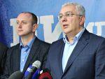 ЖУРАВЉЕВ: Прогон Мандића и Кнежевића јер су против НАТО-а