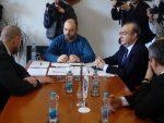 ВИШЕГРАД: Велики интерес за пројекат брзог пута Сарајево – Београд