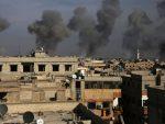 """РУСКА ВОЈСКА: Британски преваранти из """"Белих шлемова"""" шире лажи о Сирији"""