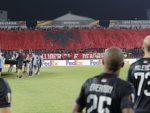 АЛБАНЦИ ПРЕТЕ СМРЋУ: Инспектори УЕФА у страху због Скендербега