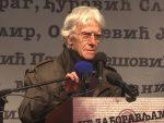 ЈОВОВИЋ: Србима је само на Косову горе него у Црној Гори