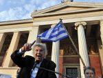 """МИКИС ТЕОДОРАКИС: """"Свеже сећање на Југославију, Грчка следећа жртва"""""""