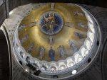 БЕОГРАД: Завршен мозаик у Храму Светог Саве