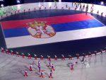 ОТВОРЕНЕ ЗОИ У ПЈОНГЧАНГУ: Невена Игњатовић носила заставу Србије, две Кореје први пут заједно!