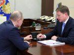 КРЕМЉ: На Путиновом столу најскупљи дијаманти из срца Русије