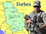 """КОМЕНТАТОР """"ФОРБС-А"""": Константа америчке политике на Балкану јесте да Срби увек губе!"""