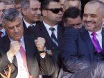 ПРИШТИНСКИ МЕДИЈИ ПИШУ: Тачи, Рама и Ахмети деле Косово и Метохију?
