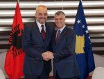 ВЕЛИКА АЛБАНИЈА У НАЈАВИ: Један председник за тзв. Косово и Албанију!?