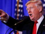 САД: ФБИ покренуо истрагу о Трампу