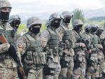 ЦРНА ГОРА: Ангажовање официра на Космету историјски преседан власти