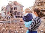 НАЈГОРЕ ИЗЈАВЕ О НАМА ЗА ВРЕМЕ БОМБАРДОВАЊА: Срби су болестан народ; Молим се да се ватра небеска обруши на Србе; Народ са тежњом ка простаклуку