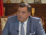 ДОДИК: Неприхватљив акт насиља власти самопроглашеног Косова