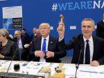 """""""ЗАГРЉАЈ"""" У ЈУЛУ: Какав план НАТО спрема против Русије"""